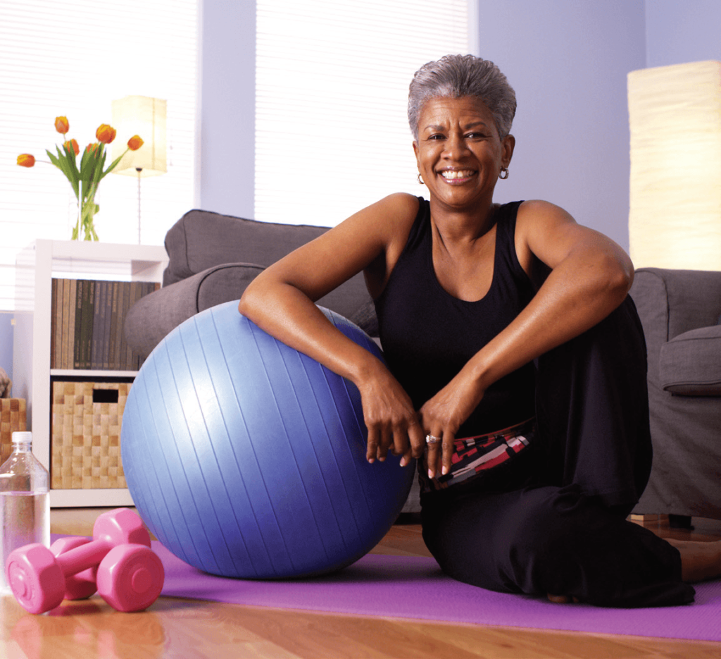 Tips For Returning To Daily Physical Activities